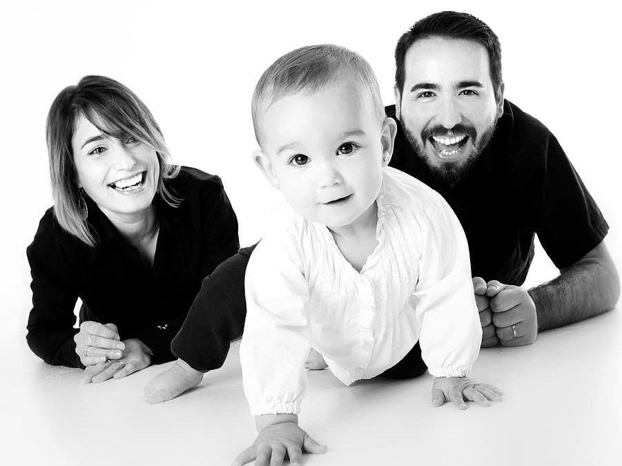 Connaître estompe les inquiétudes: six points du développement de l'enfant